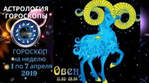 Астрологический гороскоп на сегодня, день 28 марта знак по гороскопу Овен