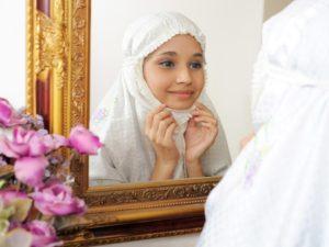 Самые лучшие мусульманские имена для девушек