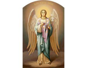 Сильная икона архангела Гавриила