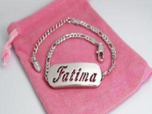 Что означает мусульманское женское имя Фатима