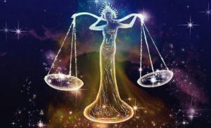 Бесплатный гороскоп на день 30 сентября астрологический знак зодиака Весы