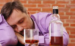 Способ как заставить мужа бросить пить алкоголь
