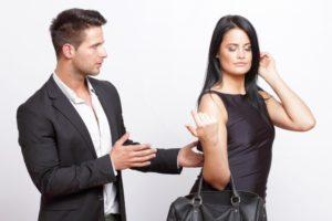 Как мужчине привлечь женщину