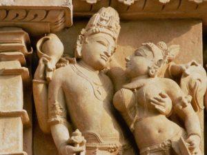 Религиозная любовь в Индии