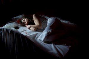 Увидеть во сне белый цвет по популярному соннику