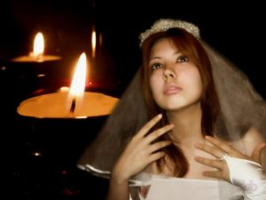 Самостоятельный обряд на скорое замужество