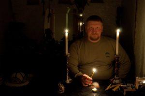 Где можно найти очень сильного мага в Украине