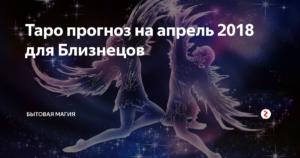 Онлайн гороскоп сегодня 23 мая знак зодиака Близнец