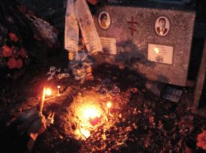 Что такое сильная могильная порча