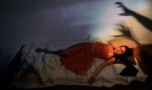 Расшифровка снов про смерть с помощью онлайн сонника