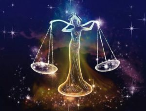 Дата рождения 12 октября знак зодиака Весы