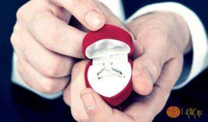 Как и какое кольцо лучше всего подарить
