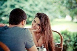 Если парень влюбился в девушку