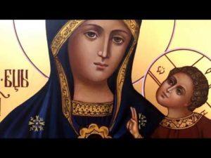 Православные армянские иконы