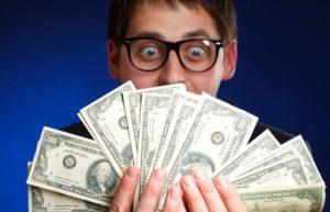 Как заработать небольшие деньги