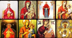 Ангелы хранители, покровители по знакам зодиака