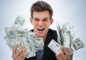 Возможность заработать денег или на чем сейчас зарабатывают