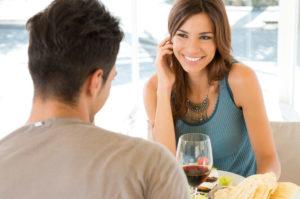 Как мужчине понравиться женщине