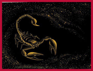 Родившиеся 4 ноября, знак зодиака Скорпион