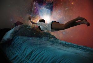 К чему приснилась рука во сне ночью