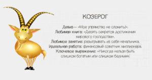 Очень полная характеристика женщины знака зодиака Козерог