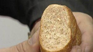 Что может сделать порча на хлеб