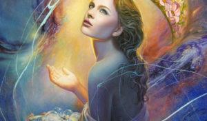Интересная тайна красивого женского имени Мира