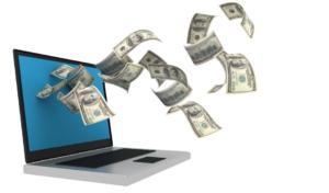 Как можно заработать денег через интернет с минимальными вложениями
