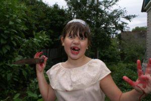 Существуют ли настоящие вампиры в реальной жизни