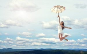 Что означает по современному соннику летать во сне