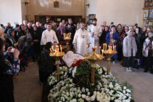 Православная молитва на квартиру