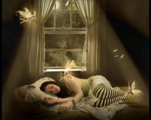 Значение по соннику украсть что-либо во сне