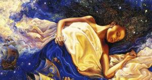 Как онлайн сонник объясняет появление образа руки во сне