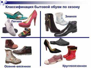 Что значит сон про туфли по популярному соннику