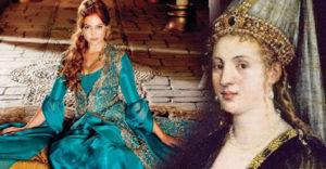 Что означает женское имя Роксолана в судьбе девочки