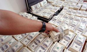 Где можно самому срочно заработать большие деньги