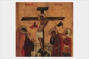 Знаменитые иконы Православной церкви.