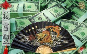 Фэн-шуй, как привлечь деньги в дом