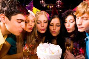 Как отметить день рождения и что подарить парню на 24 года?