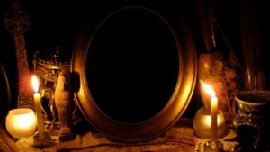 Что такое зеркальная порча