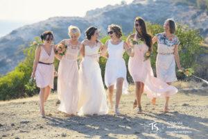 Список 10 вещей которые нельзя надевать гостям на свадьбу