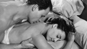 Как быть самой лучшей в постели