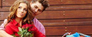 Как самостоятельно влюбить в себя красивого парня?