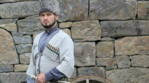 Какие самые красивые чеченские имена