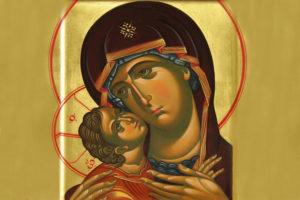 Названия православных икон Божьей Матери