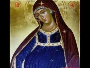 Лучшие иконы для беременных женщин