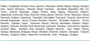 Популярные восточные имена для мальчиков и их значение
