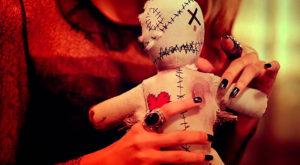 Как сделать отворот с помощью куклы