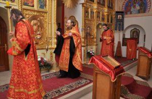 Русский православный акафист светлому Воскресению Христову