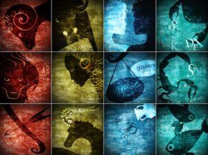 Водные знаки зодиака в жизни человека